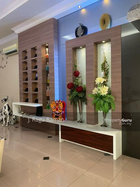 Single storey Bungalow House for sale at Taman Chateau #167420194