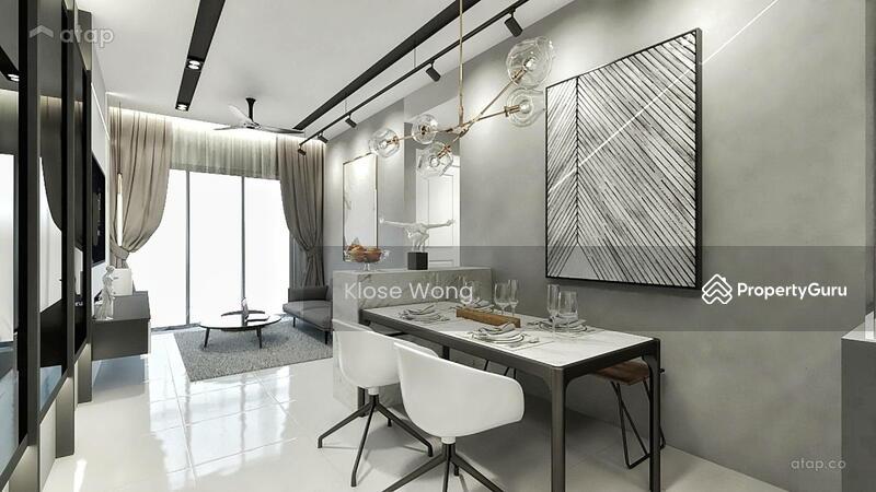 Sentul Point Suite Apartment #168677292