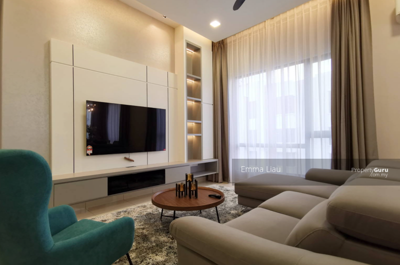 [Completed 2021+HOC 2021] 1350sqft Freehold Luxury Cheras Condo #167777522