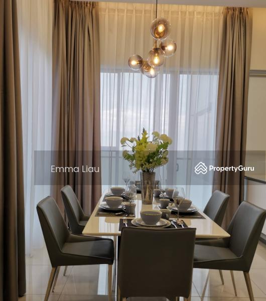 [Completed 2021+HOC 2021] 1350sqft Freehold Luxury Cheras Condo #167777532
