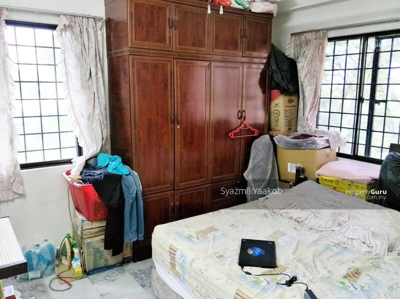 Sentul Park Apartment #167446104