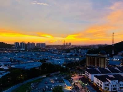 For Sale - Suria Kipark Damansara
