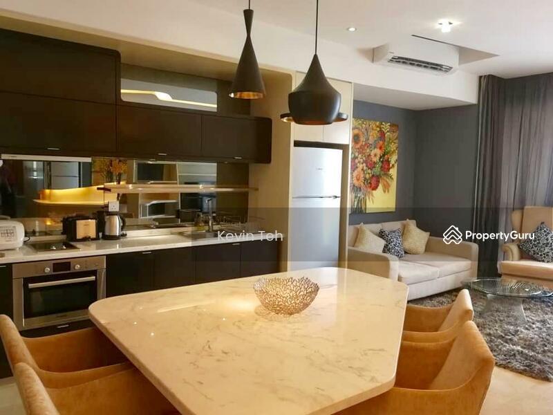 Verve Suites @ Mont Kiara #167480964