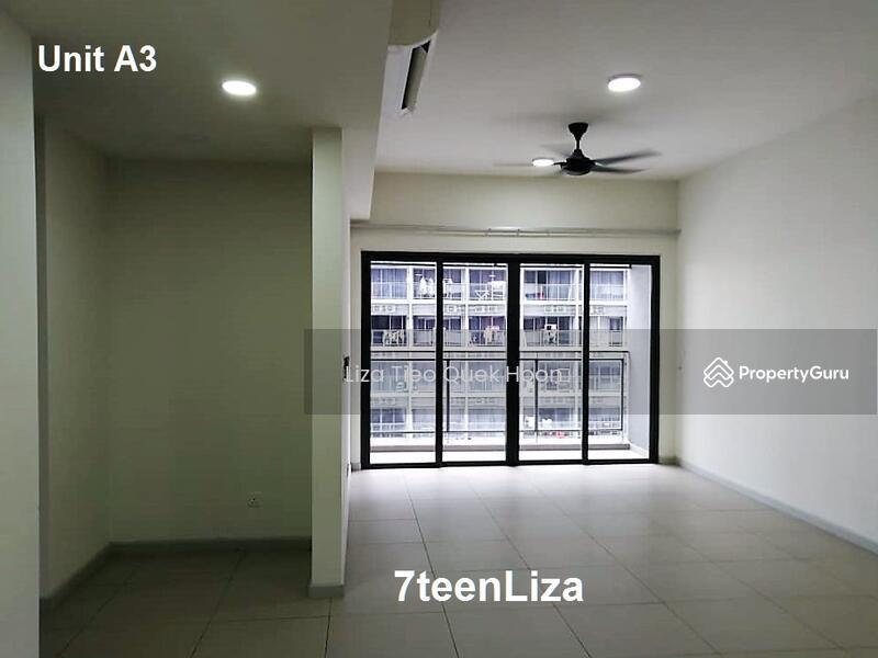 Seventeen Mall & Residences #167503982