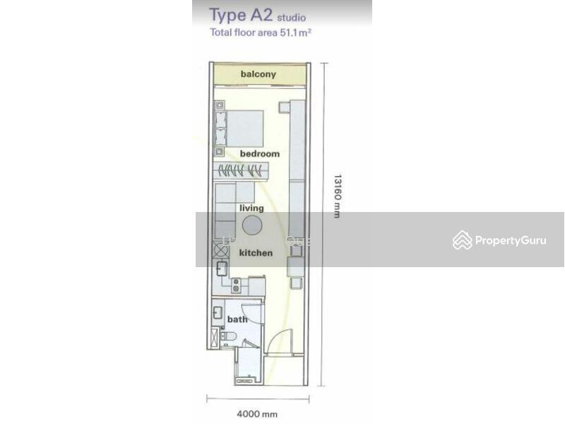 Seventeen Mall & Residences #167505540