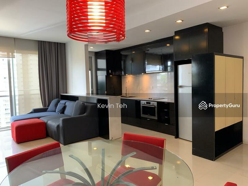 Verve Suites @ Mont Kiara #167511412