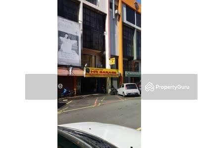For Rent - Shop Apartment @ Taman Sri Batu Caves