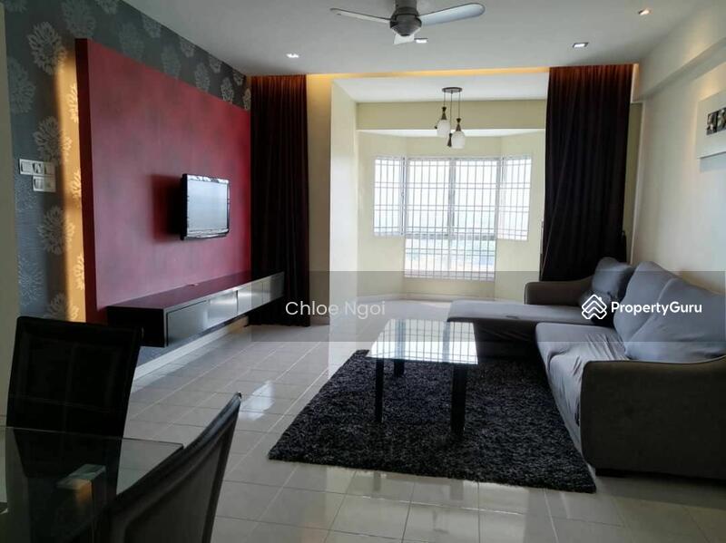 Permas Ville Apartments #167531262