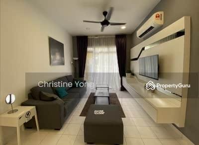 For Sale - Melaka New Affordable Condominium In Bukit Serindit Semabok