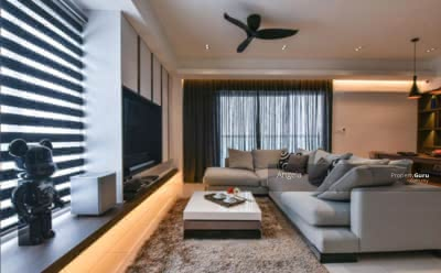 For Sale - 【NEW Condo】[100% financing] [Monthly RM1200] Hilltop Semi D Condo