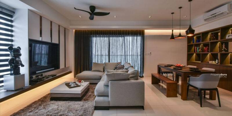 [Fully Furnished] - Township Direct Link LRT [Loan Subsidy] #167644022