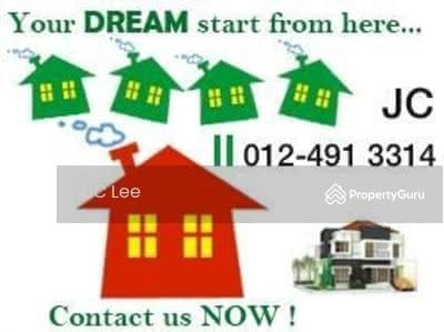 For Rent - Shop Apartments @ Selayang Baru