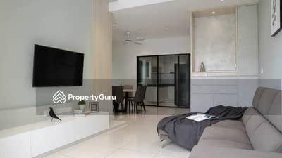 For Sale - HOC ! ! Freehold Apartment - Trifolia @ Klang