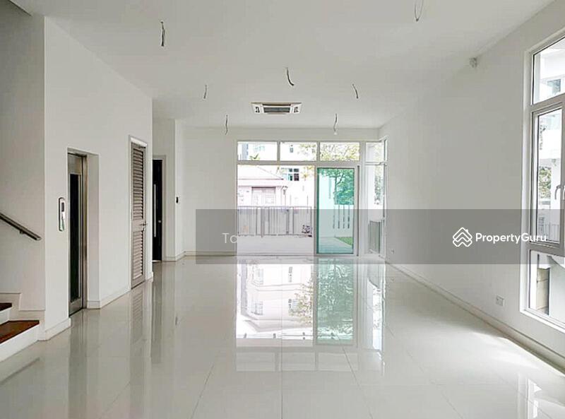 The Rafflesia @ Damansara Perdana #167684908