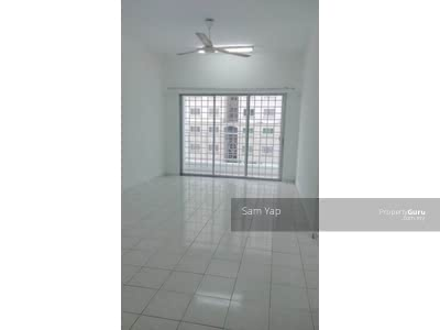 For Sale - Pangsapuri Menara Menjalara