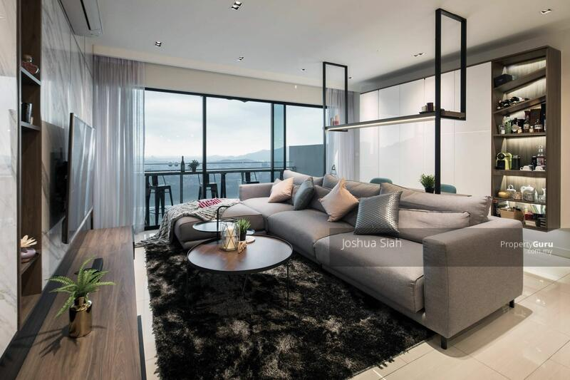 Luxury 3R2B Residential title freehold [ HOC + Free Furnished ] Bukit Jalil #167690254
