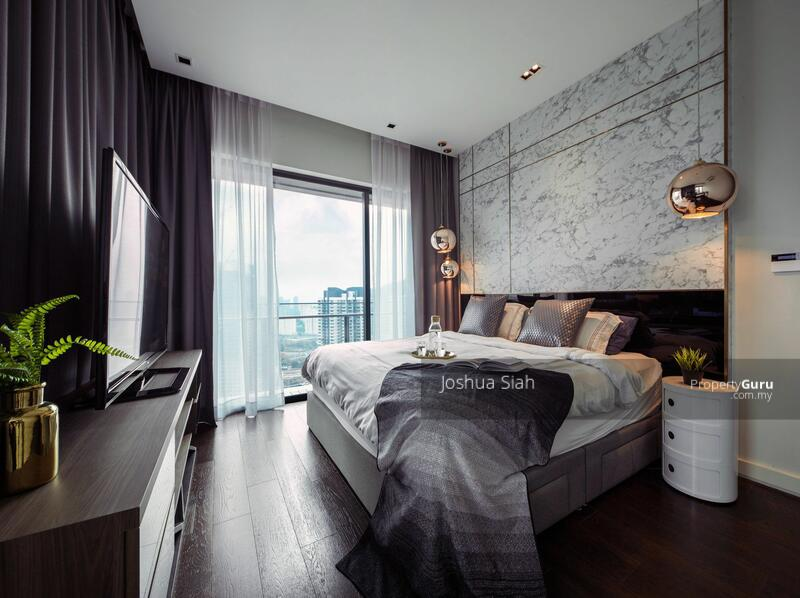 Luxury 3R2B Residential title freehold [ HOC + Free Furnished ] Bukit Jalil #167690268