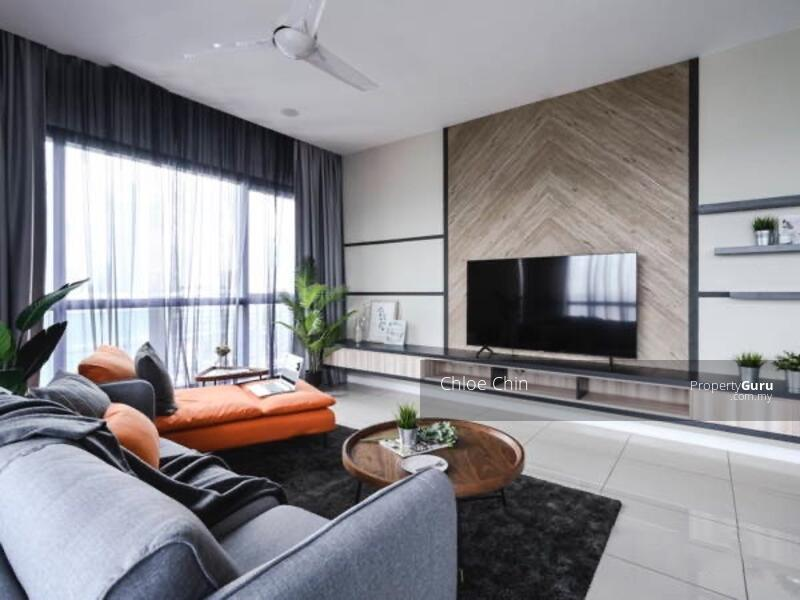 FREEHOLD Condo LOW DENSITY **First Home Buyer Promo** 0% D/P [Extra Rebate] Near Publika ,KL Sentral #167700406