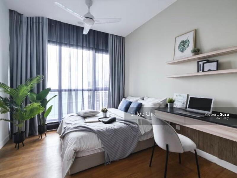 FREEHOLD Condo LOW DENSITY **First Home Buyer Promo** 0% D/P [Extra Rebate] Near Publika ,KL Sentral #167700408