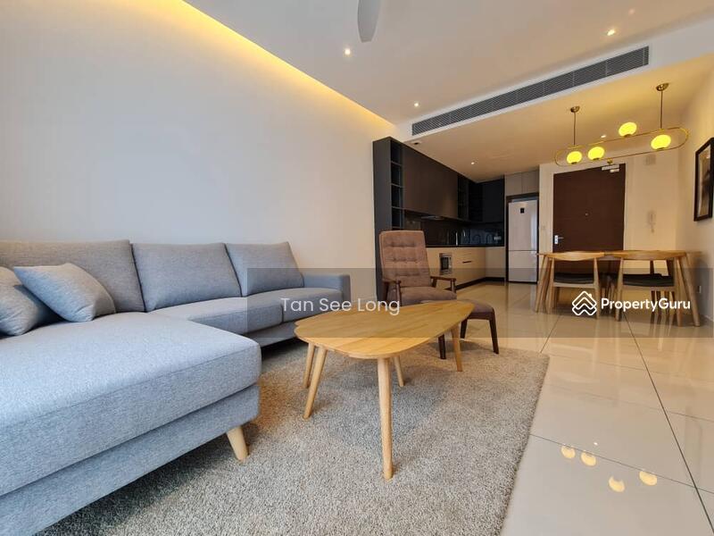ARIA Luxury Residence, KLCC #167717238