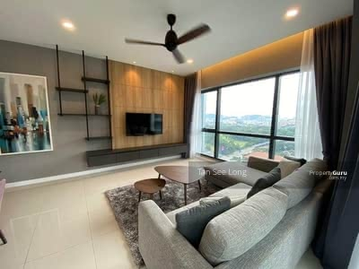 For Sale - ARIA Luxury Residence, KLCC