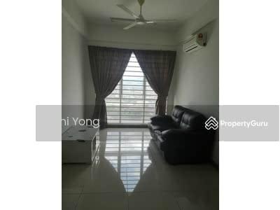 For Rent - Residensi Gombak 126