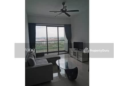 For Rent - Raffeles Suite, Sutera Utama