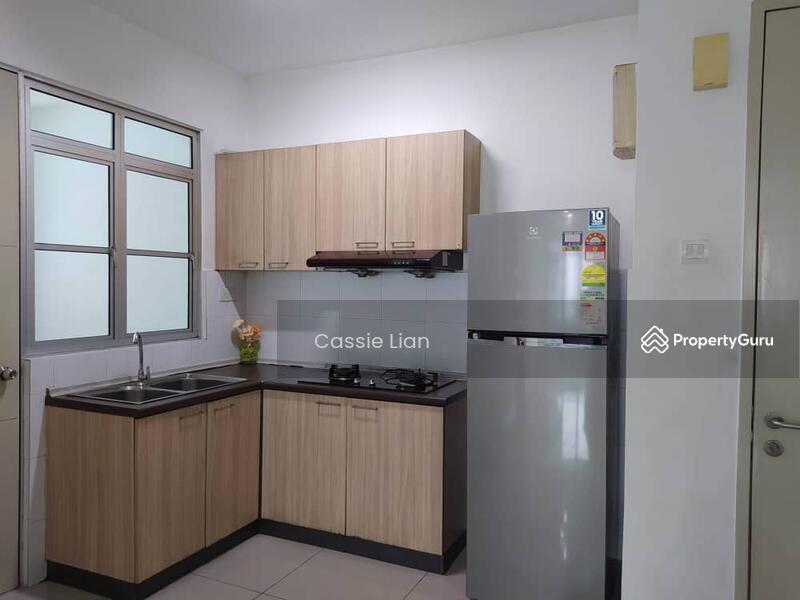 Kiara Residence 1 #168865270