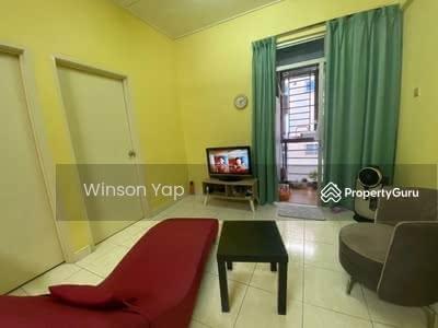 For Sale - Nusa Bestari Shop Apartment  Nusa Bestari , Johor Bahru