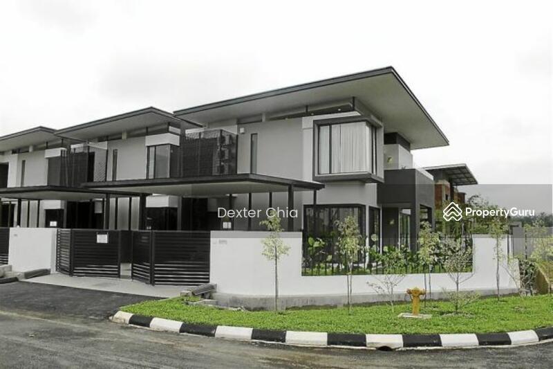 [Full Loan+Cash back 88k] Double Storey 22x80 Freehold Near Bukit Jalil #167821318
