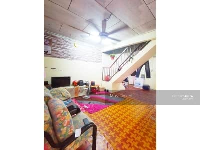 For Sale - Taman Nora 2 Storey Low Cost House