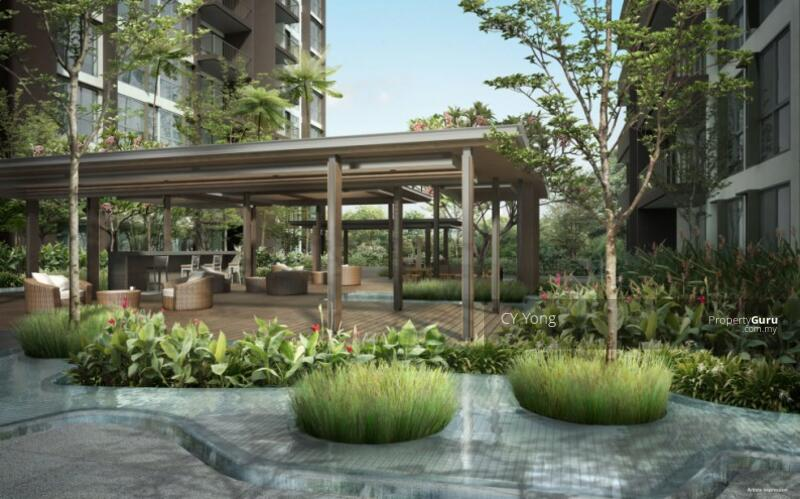 Cheras Project Monthly ONLY RM1400 3R2B Big Size Condo #167843706