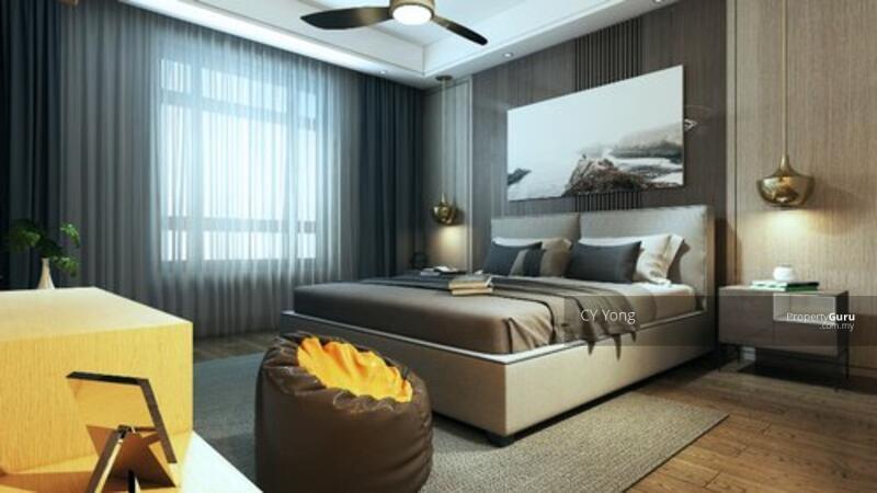 Cheras Project Monthly ONLY RM1400 3R2B Big Size Condo #167843746
