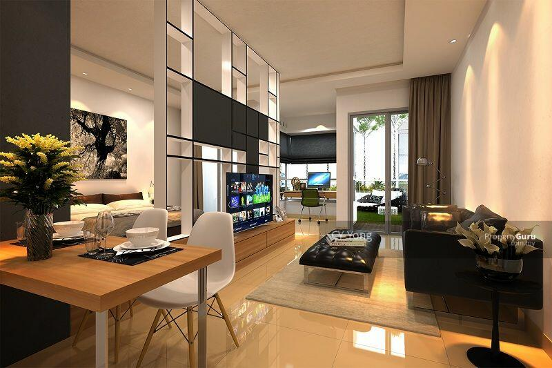 Cheras Project Monthly ONLY RM1400 3R2B Big Size Condo #167843816