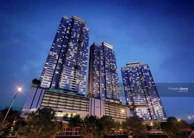 For Sale - 3KM to KLCC ! ! High Rental Market ! !Super Early Bird Package