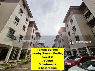 For Sale - Taman Baiduri Taman Perling