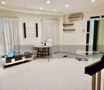 For Rent - Bukit Indah Double Storey Corner House for rent