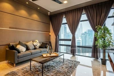For Sale - [CASH BACK + REBATE UP TO 80K] KL New Luxury Condo 3 Mins to MRT, 5 Mins to KLCC and Pavilion