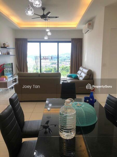 Sky Condominium @ Bandar Puchong Jaya #167886766