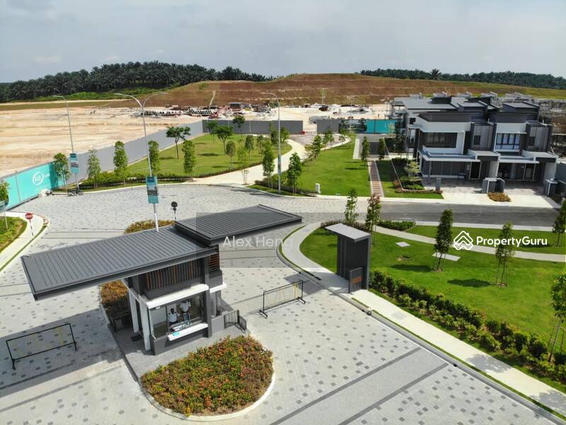 [FREEHOLD + FULL LOAN] 22x75 Double Storey, New Launch Awarded Township @  Sungai Buloh #169369278