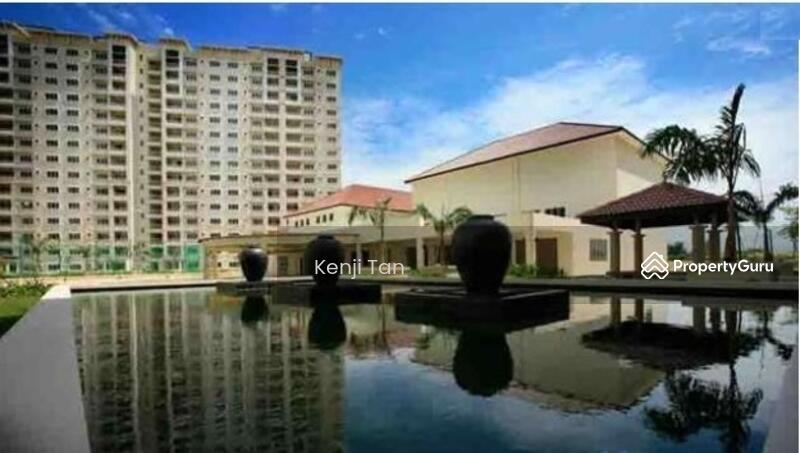 Sunway SuriaMas Condominium #167922882