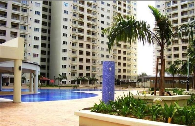 Sunway SuriaMas Condominium #167922886