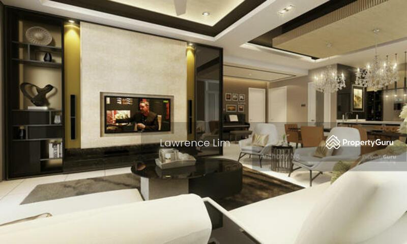 [Low Density 15 Floor Concept] Cheras Condo 1327sq. ft 3R2B #167938888