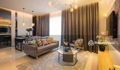For Sale - Near 1U | Freehold Damansara | 23% Rebate