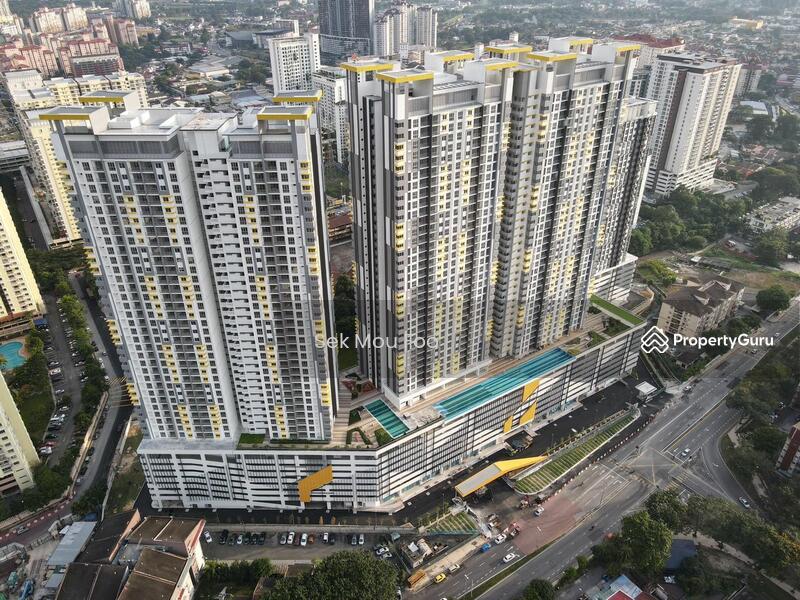 PV18 Residence #167978096