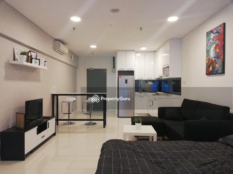 Mercu Summer Suites @ Kuala Lumpur #167980926