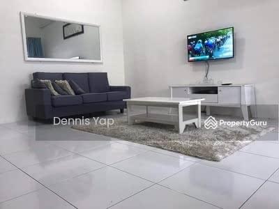 For Rent - Pengkalan Tiara Lake Park Ipoh Perak