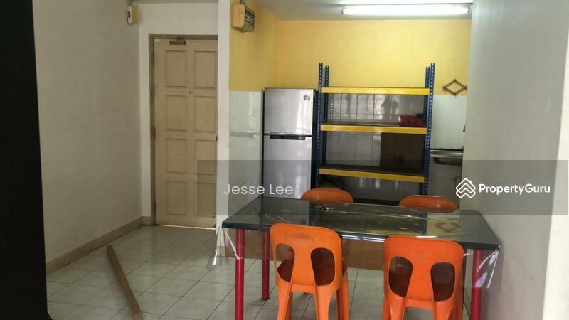 SD Tiara Apartment #168013146
