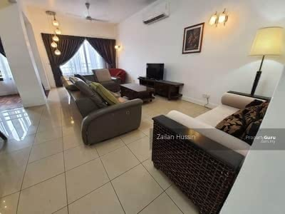 For Rent - Surian Residences, Mutiara Damansara