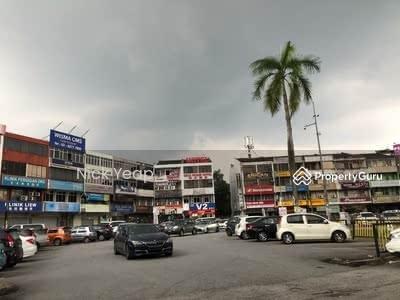 For Rent - Taman Desa Jaya Kepong